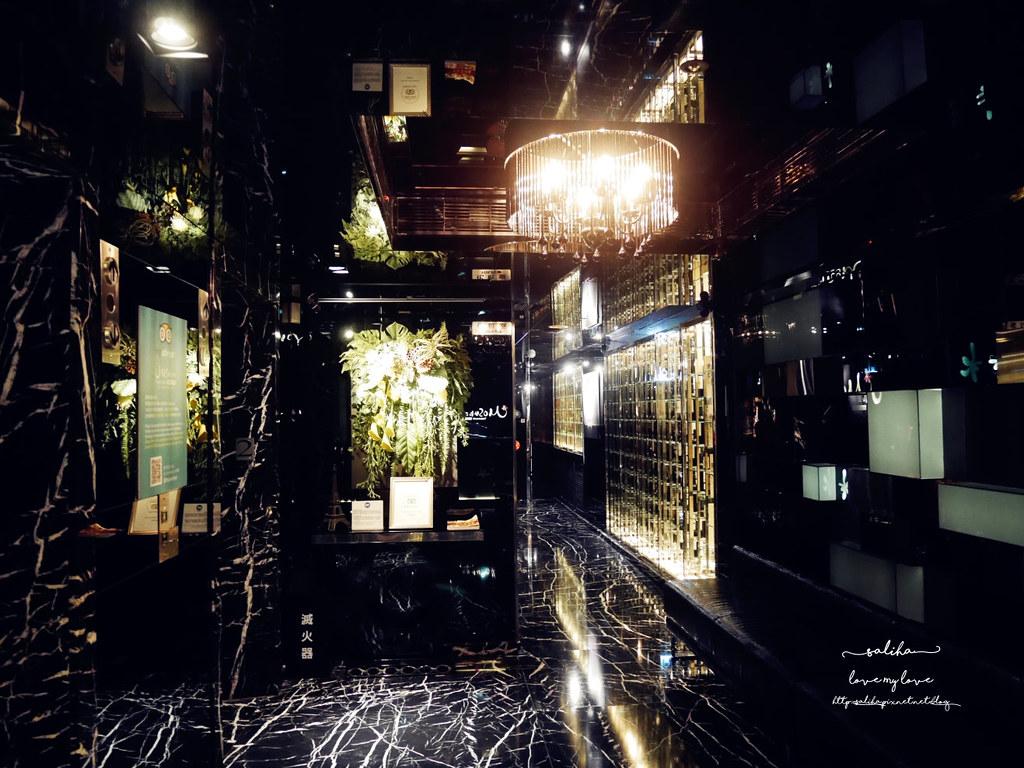 台北東區Mosun墨賞新鐵板料理餐廳壽星優惠送蛋糕慶生餐廳推薦