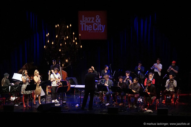 Euroradio Jazz Orchestra - Jazz & the City Salzburgdthecity19_03722