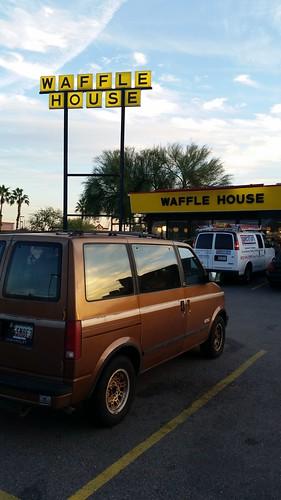 Waffle House Goodyear