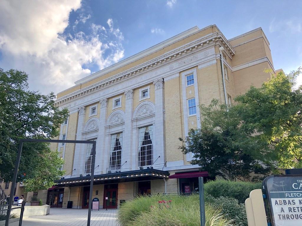 Carolina Theatre, Durham, NC