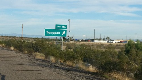 The Other Tonopah