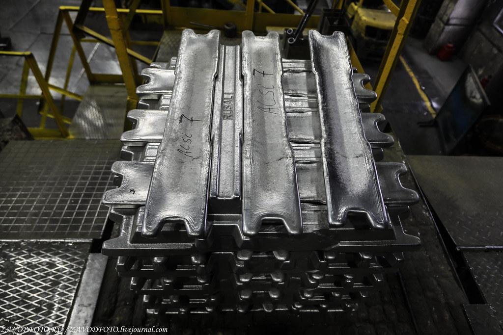 Как делают литые алюминиевые диски на заводе ЛМЗ «СКАД» 999A7704