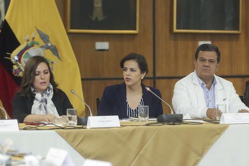SESIÓN DE LA COMISIÓN DE FISCALIZACIÓN, QUITO, 02 DE DICIEMBRE 2019.