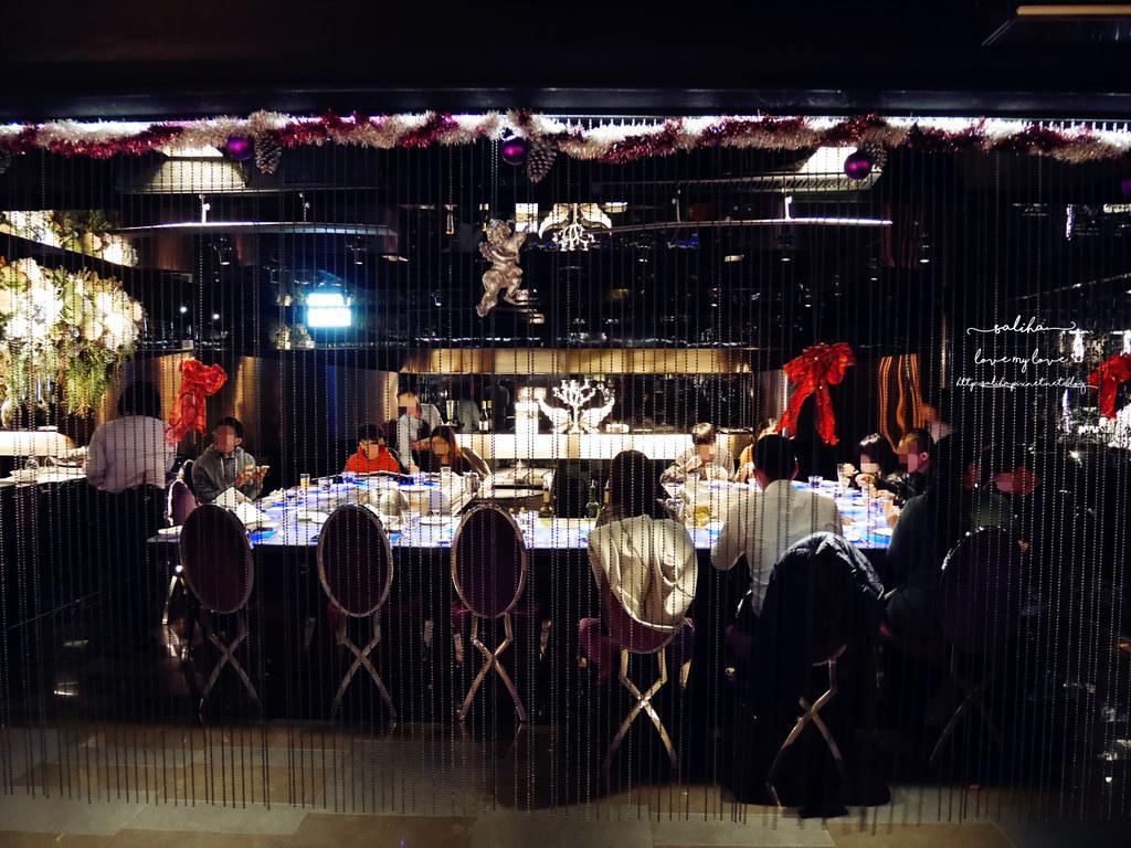 台北東區Mosun墨賞新鐵板料理餐廳浪漫氣氛好約會生日慶生壽星優惠 (2)