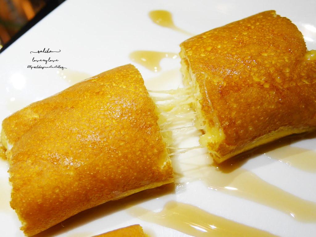 台北東區Mosun墨賞新鐵板料理餐廳評價好吃甜點食記  (5)