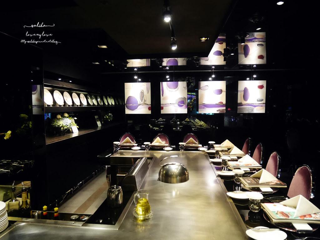 台北東區Mosun墨賞新鐵板料理餐廳浪漫氣氛好約會餐廳推薦壽星優惠 (4)
