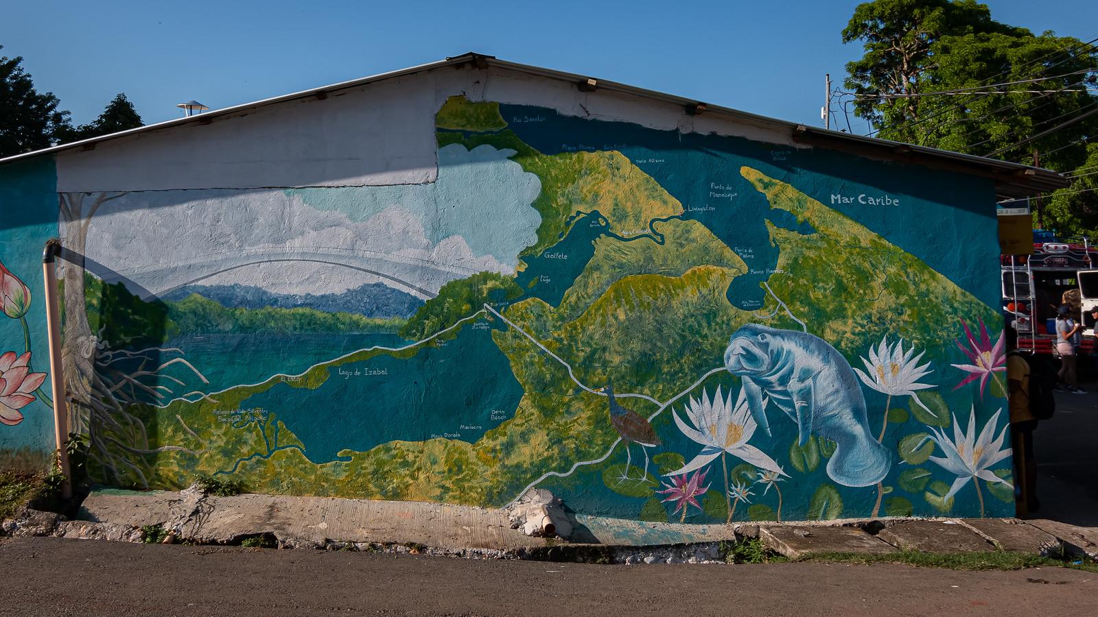 San Felipe de Lara - [Guatemala]