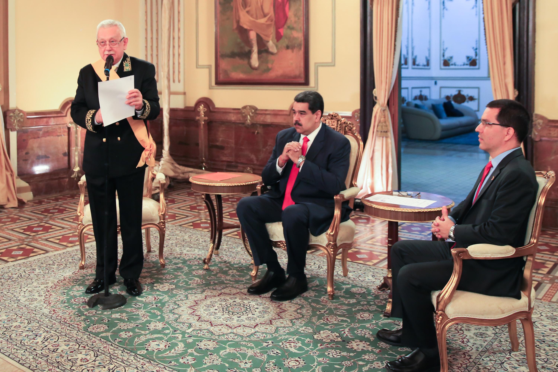 Relación entre Rusia y Venezuela es ejemplar, profunda e histórica