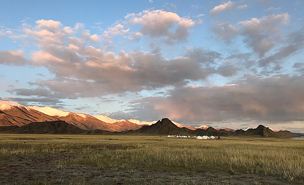 Mongolia Tour 2019