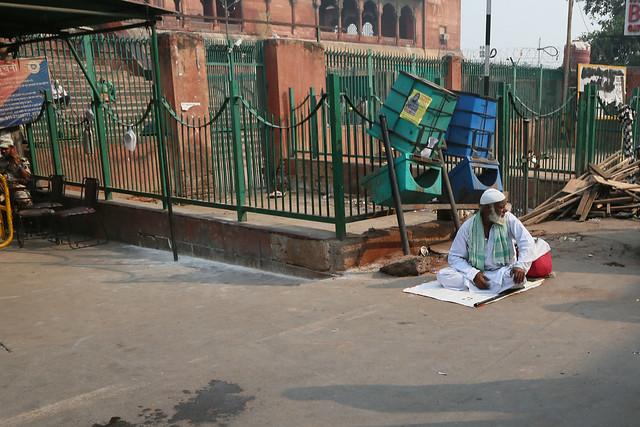 Delhi Streets (1 of 4)