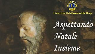 Insieme a Cassano Natale (1)
