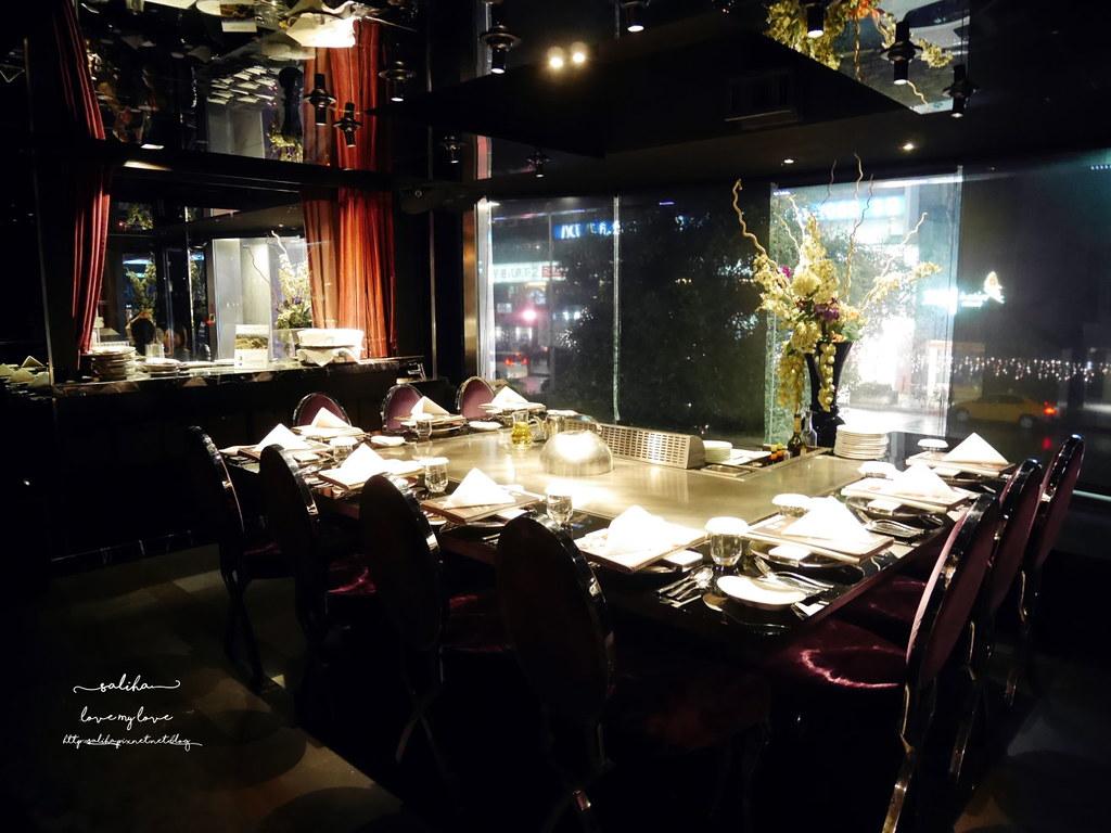 台北東區Mosun墨賞新鐵板料理餐廳浪漫氣氛好約會餐廳推薦壽星優惠 (3)