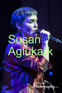 Ssan Aglukark Christmas Dec 2019