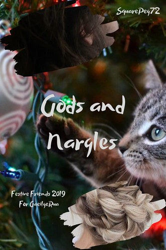 Gods and Nargles (1)