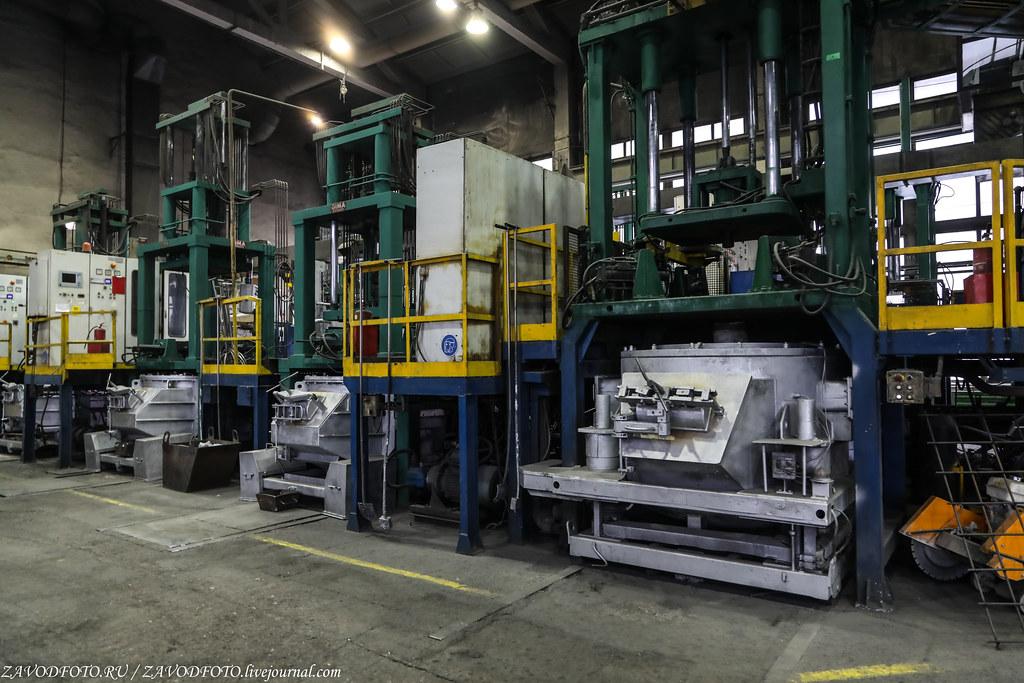 Как делают литые алюминиевые диски на заводе ЛМЗ «СКАД» 999A7464