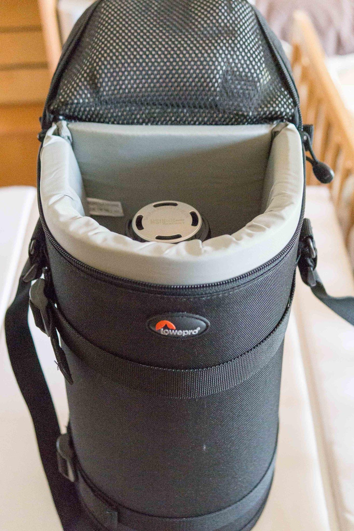 Lowepro Carry Case