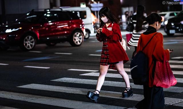 Shinjuku RED  [view full size]
