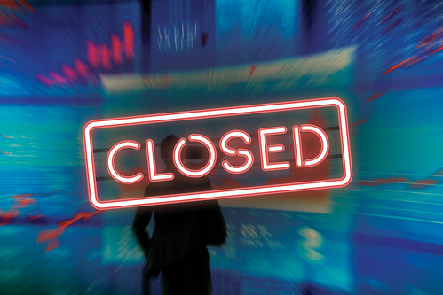 Crypto exchange CryptoBridge shuts down; withdrawals possible till 15th Dec | by blockinspect