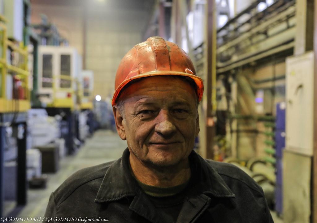 Как делают литые алюминиевые диски на заводе ЛМЗ «СКАД» 999A7793