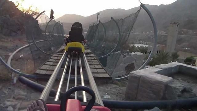 3687 Taif Water Park – a hidden treasure for Family Entertainment in Saudi Arabia 04