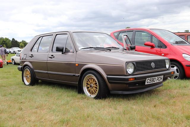 Volkswagen Golf 1.8 GL C590PCH
