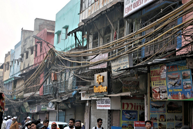 Delhi Streets (3 of 4)