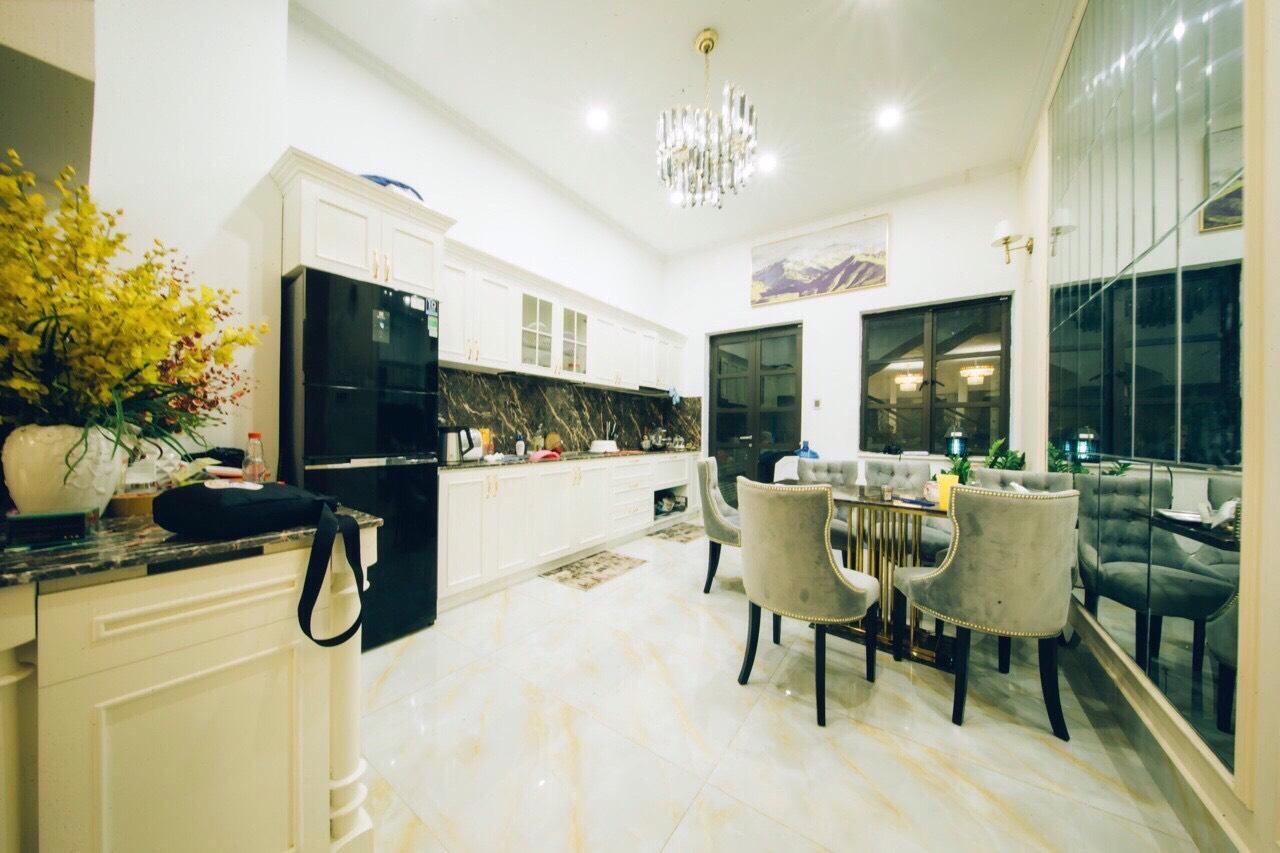 Nhà phố Cityland Park Hills siêu đẹp ở Phan Văn Trị, Gò Vấp