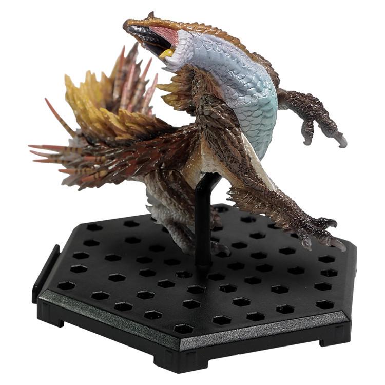 CFB《魔物獵人世界:Iceborne》魔物雕像盒玩 Monster Hunter Standard Model Plus(モンスターハンター スタンダードモデルPlus)Vol.16