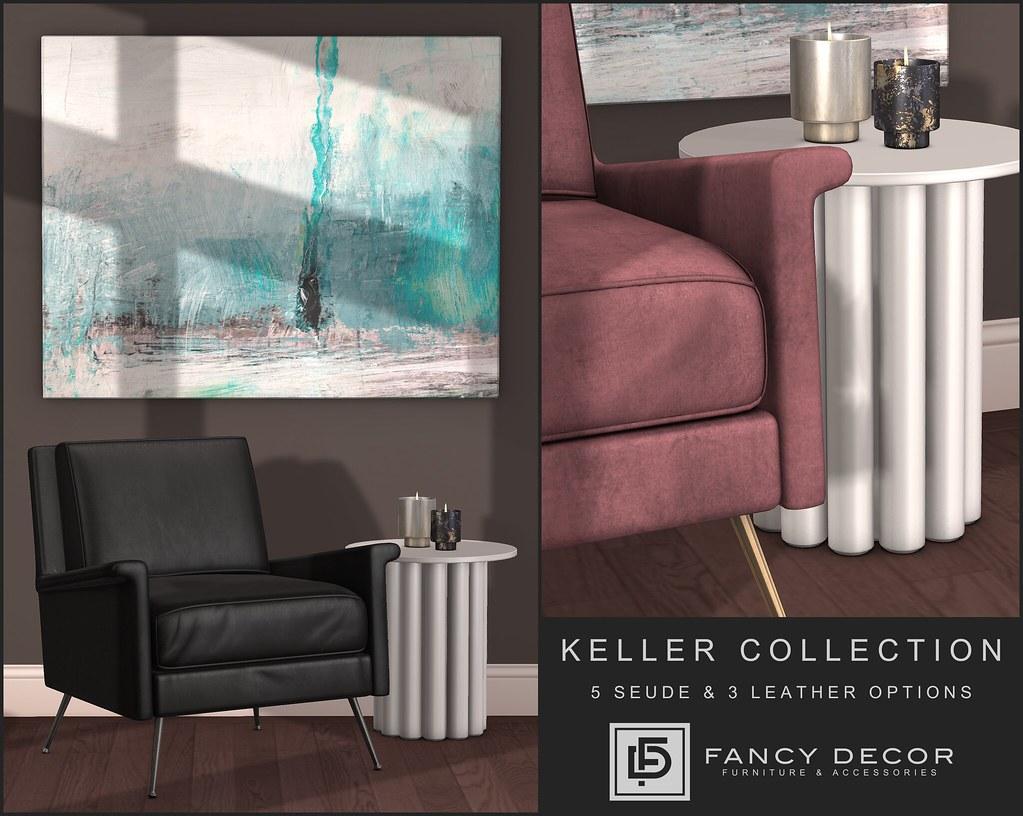 Keller Collection @ Fameshed