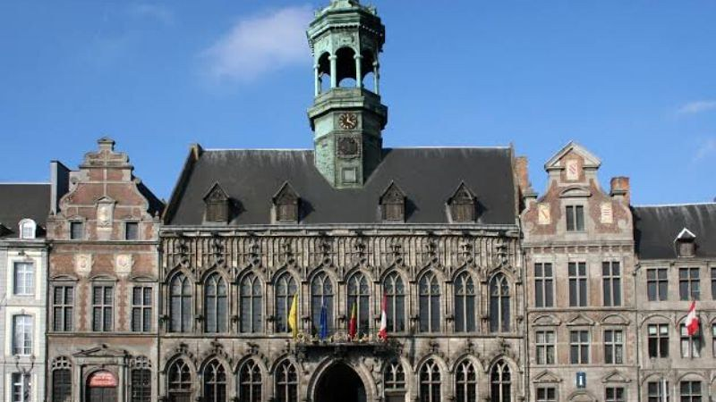 best places to visit in mons