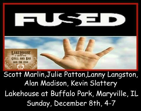 Fused Five 12-8-19