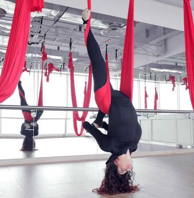 5471 Roaa Al Sahhaf, the first Saudi female circus performer 03