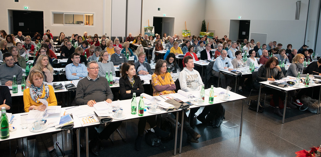17. Salzburger Bildungstage