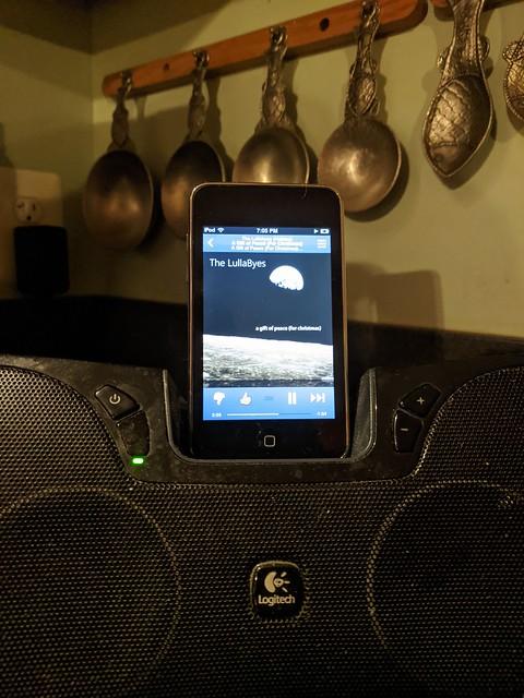 Gift of Peace on Pandora