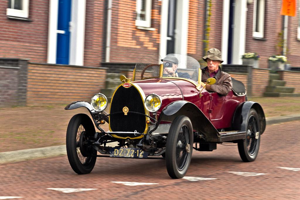 Bugatti Brescia 1925 (8347)