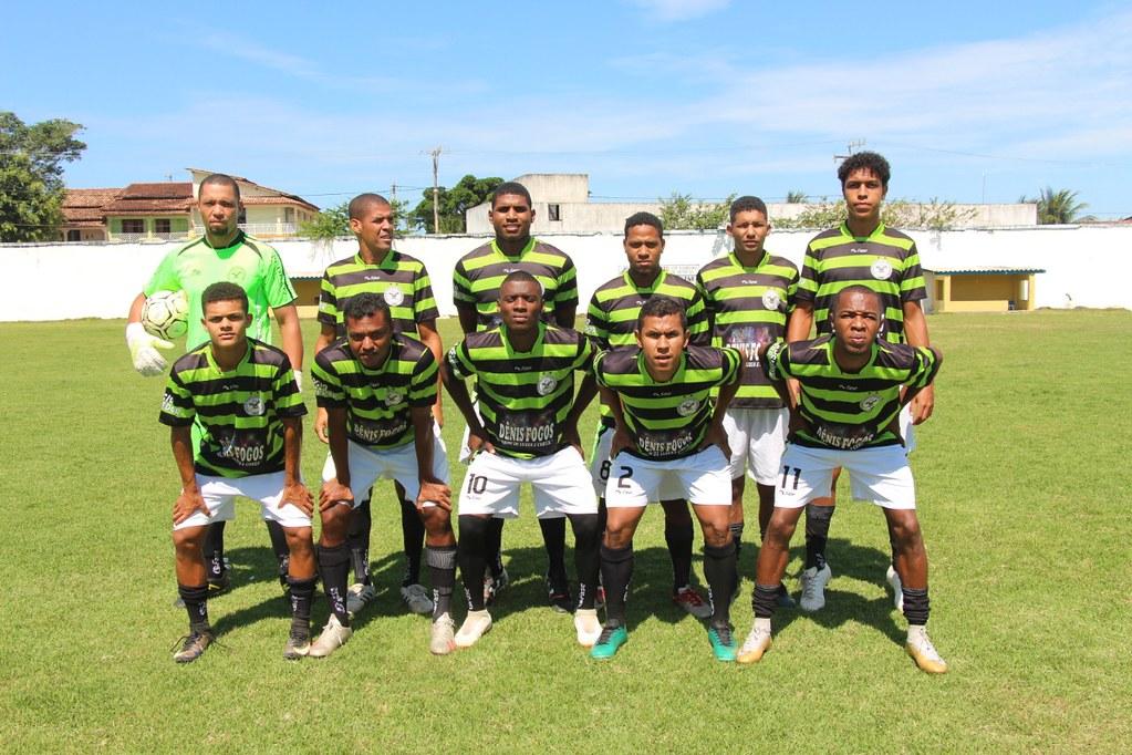 Semifinais do Campeonato Municipal de Futebol de Alcobaça 2019 (18)