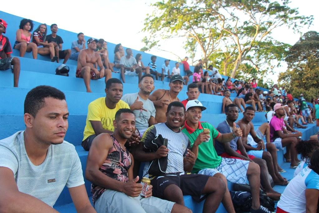 Semifinais do Campeonato Municipal de Futebol de Alcobaça 2019 (16)