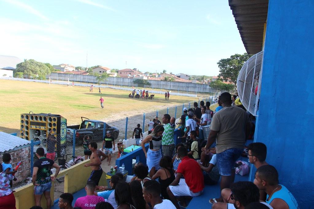 Semifinais do Campeonato Municipal de Futebol de Alcobaça 2019 (10)