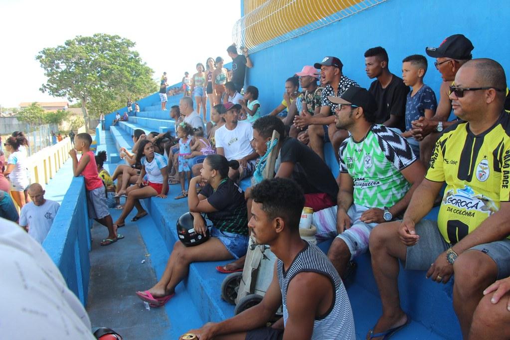 Semifinais do Campeonato Municipal de Futebol de Alcobaça 2019 (8)