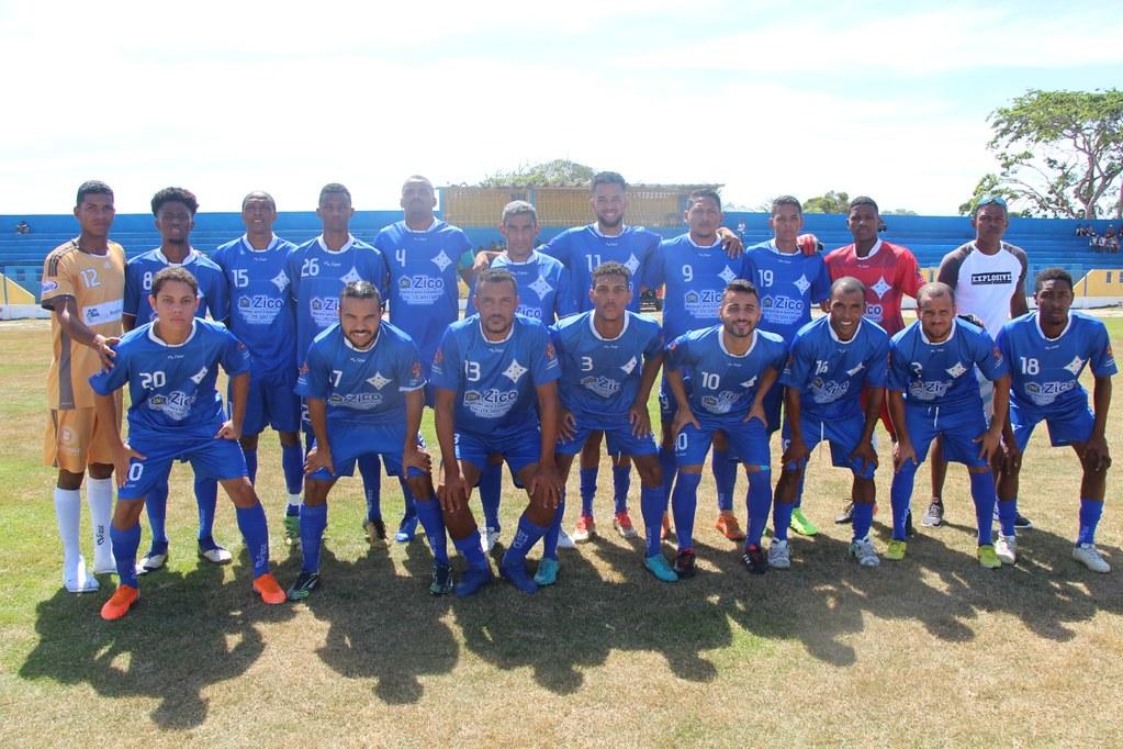 Semifinais do Campeonato Municipal de Futebol de Alcobaça 2019 (6)