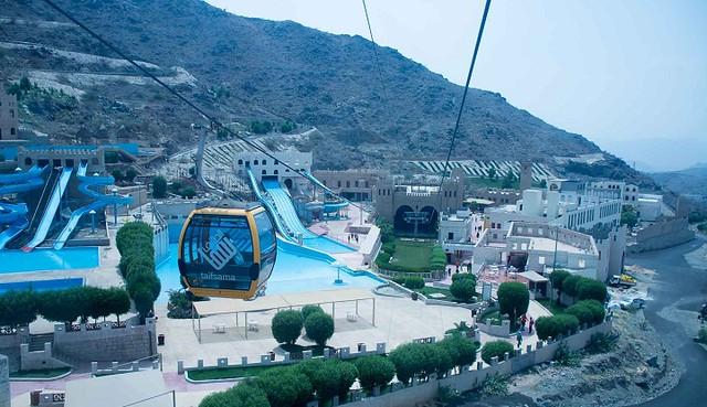 3687 Taif Water Park – a hidden treasure for Family Entertainment in Saudi Arabia 03