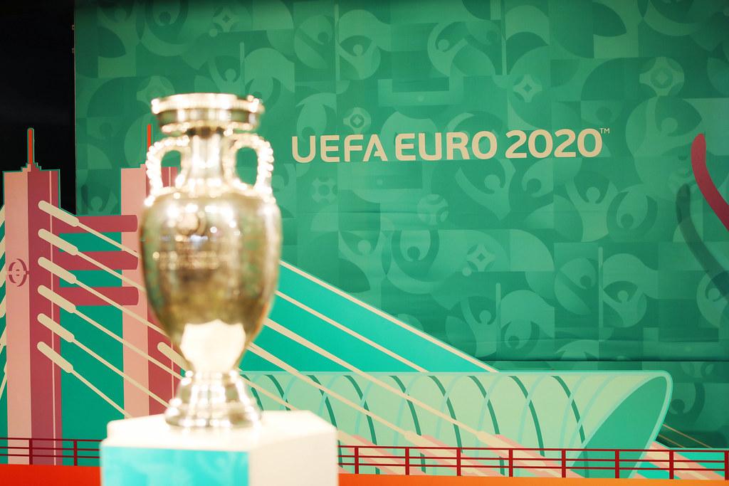 Euro 2020 fantasy tournament