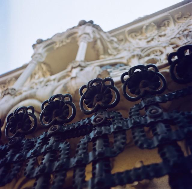 Palacio Longoria - Kowa Six