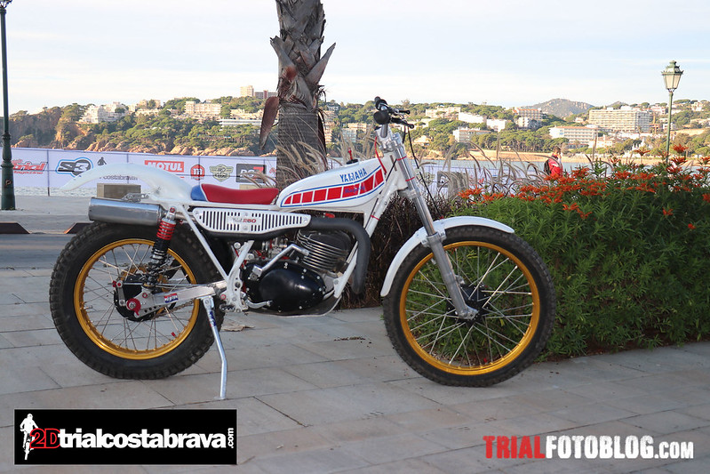 2D Trial Costa Brava 2.019