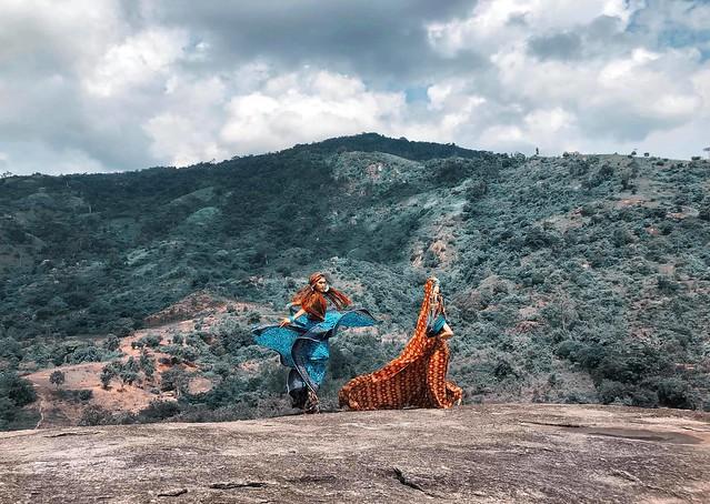 Phượt Đắk Lắk tìm đến Đá Voi YangTao 19
