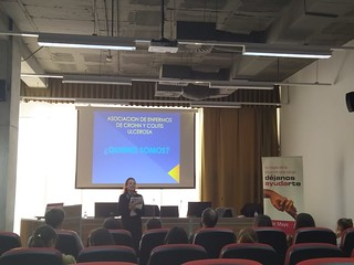 2019 Charla Informativa UMU Lorca