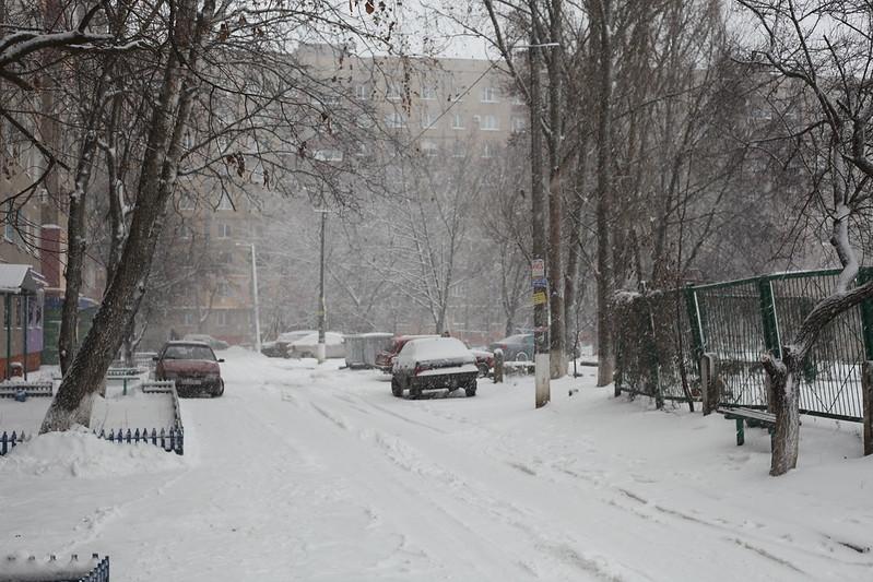 cнег (3)