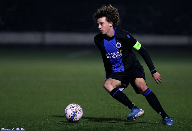 OHL Beloften - Club Brugge Beloften