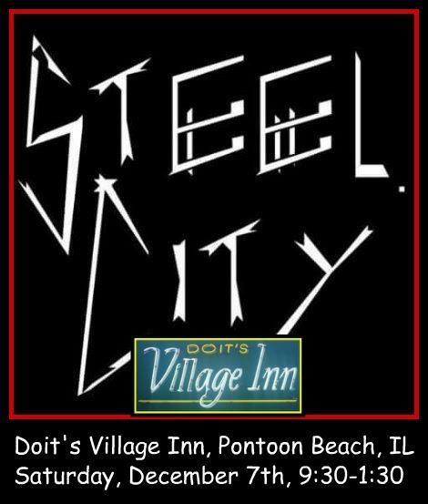 Steel City 12-7-19