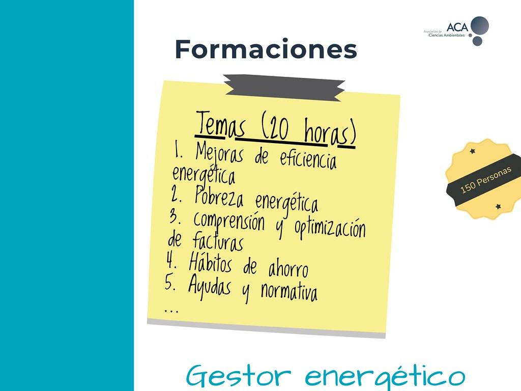 Formaciones PICE Network